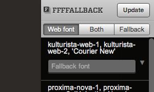 FFFFallback
